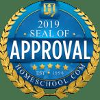 Homeschool  Seal of Approval