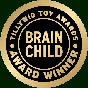 Tillywig Brain Child Award