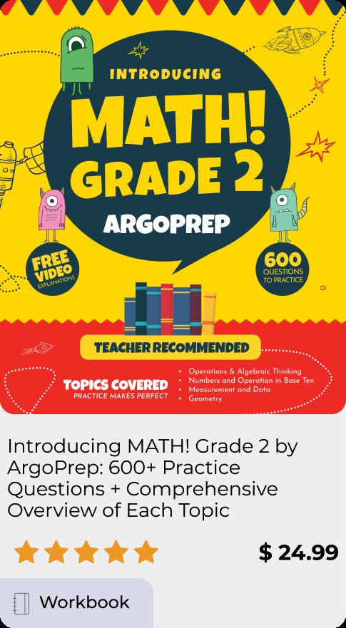 Introducing Math Grade 2